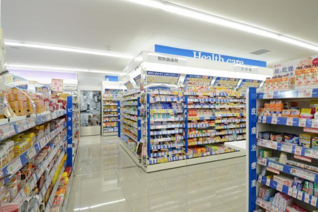 トモズ川口店の画像・写真
